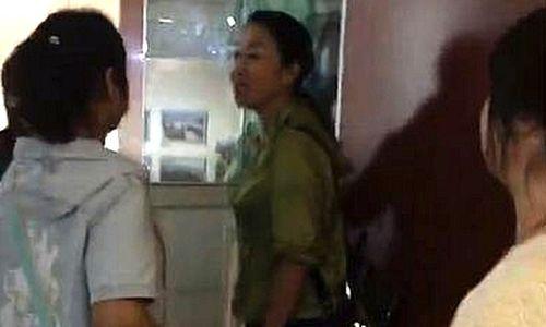 Đà Nẵng: Đã xác định được nữ hướng dẫn viên xuyên tạc lịch sử Việt Nam - Ảnh 1
