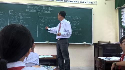 """Vụ cô giáo quỳ 40 phút: Thấm thía với """"Thư gửi đồng nghiệp"""" - Ảnh 2"""