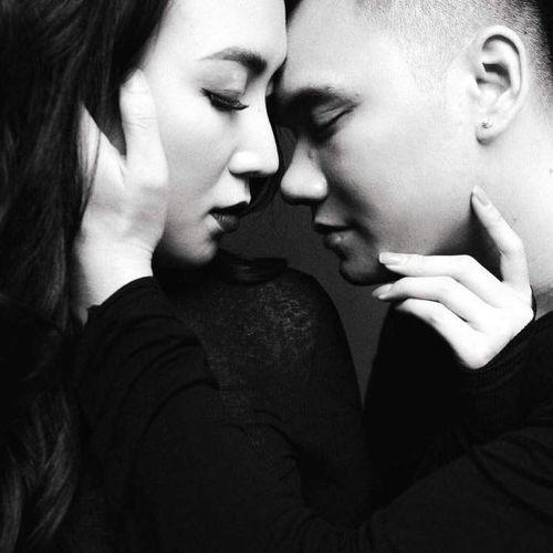 Khắc Việt và bạn gái xinh đẹp tổ chức lễ ăn hỏi - Ảnh 4