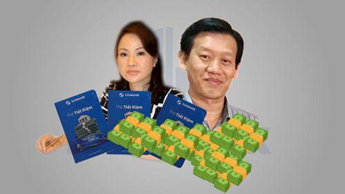 """Hậu """"245 tỷ bốc hơi"""": Cổ phiếu Eximbank rớt thảm, vua tôm Minh Phú trở lại đường đua - Ảnh 2"""
