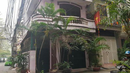 """Nhà ông Nguyễn Thanh Hóa ở từng bị """"tố"""" lấn chiếm vỉa hè? - Ảnh 1"""