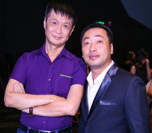Đạo diễn Lê Hoàng bật mí về đạo diễn Dũng Khùng - Ảnh 2