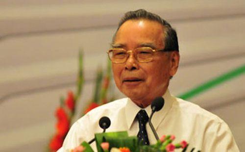 Nguyên Thủ tướng Phan Văn Khải và chuyến thăm Hoa Kỳ lịch sử - Ảnh 1
