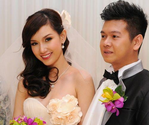 """Những vụ ly hôn """"dậy sóng"""" của sao Việt - Ảnh 1"""