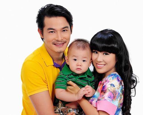 """Những vụ ly hôn """"dậy sóng"""" của sao Việt - Ảnh 4"""