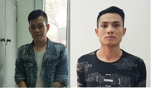 Hà Nội: Lời khai rợn người của gã giang hồ nổ súng trong tiệm cắt tóc - Ảnh 1