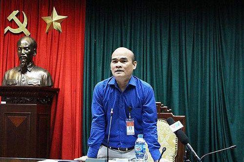 """Bác tin """"Bộ trưởng Y tế xin tha tội cho BS Hoàng Công Lương"""" - Ảnh 2"""