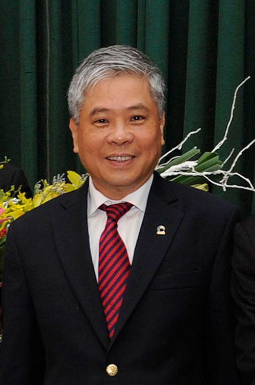 Nguyên Phó thống đốc Ngân hàng Nhà nước bị truy tố về hành vi gì? - Ảnh 1