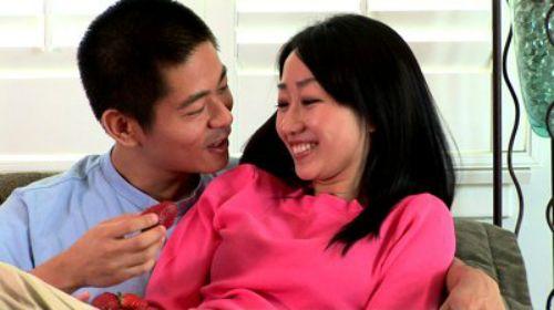 Tò mò xem các cặp vợ chồng hạnh phúc - Ảnh 2