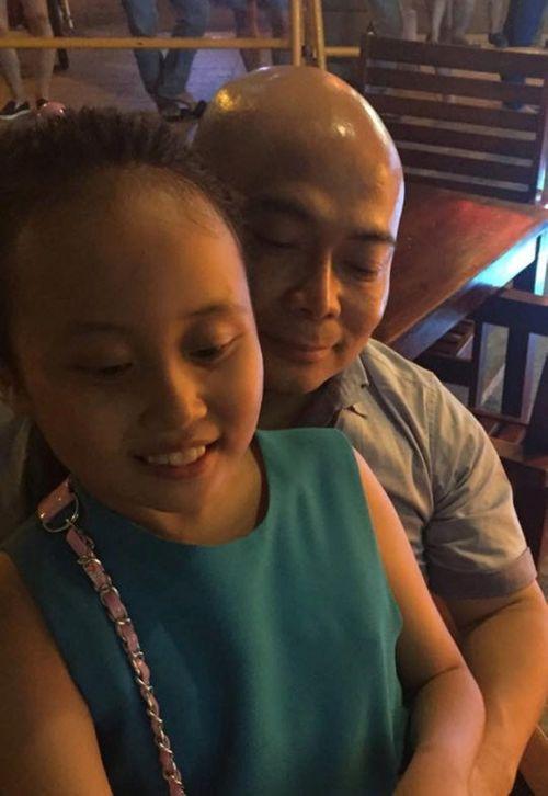 Phương Thanh tiết lộ lý do công khai danh tính bố ruột của con gái - Ảnh 1