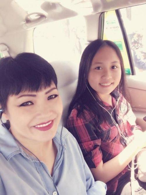 Phương Thanh tiết lộ lý do công khai danh tính bố ruột của con gái - Ảnh 2