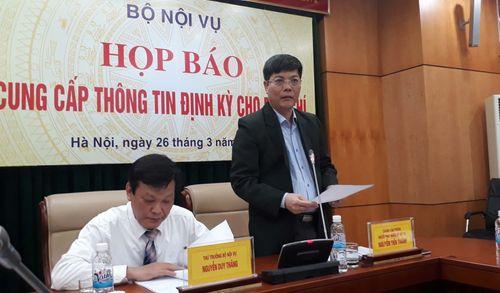 Vụ hơn 500 giáo viên mất việc ở Đắk Lắk: Bộ Nội vụ nói gì? - Ảnh 1