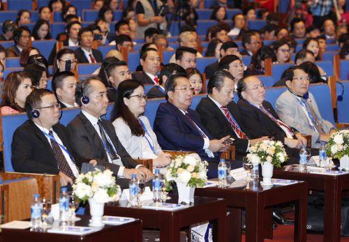 Diễn đàn thượng đỉnh kinh doanh GMS: Tìm kiếm động lực tăng trưởng kinh tế mới - Ảnh 2