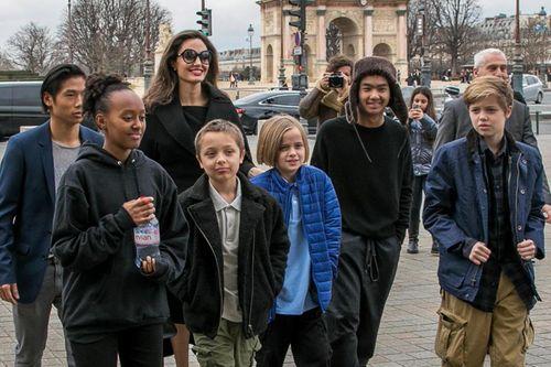 Sau 10 năm gắn bó, cuối cùng Brad Pitt và Angelina Jolie đã chính thức ly hôn - Ảnh 2