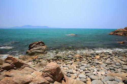 Ngày lễ 30/4: Ở nơi ngắm bình minh đẹp nhất Việt Nam - Ảnh 6
