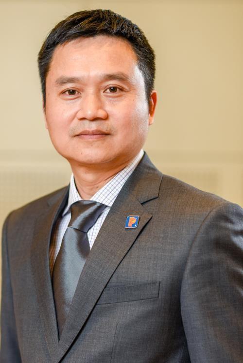 Petrolimex có tân Chủ tịch trẻ tuổi - Ảnh 1