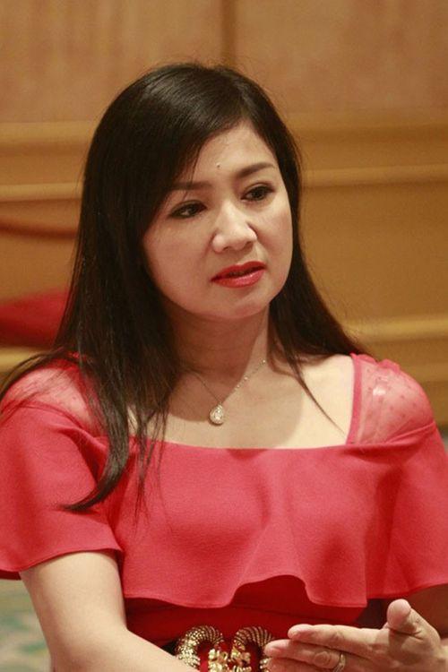 Vợ ca sĩ Tấn Minh trượt khỏi danh sách xét tặng danh hiệu Nghệ sĩ nhân dân - Ảnh 1