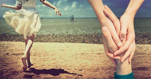 Đừng chờ đợi… người đã bỏ rơi bạn mà đi - Ảnh 1