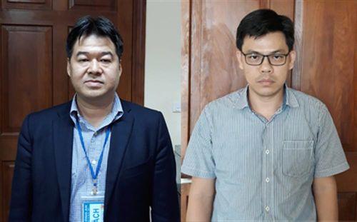 Chủ tịch Lọc hoá dầu Bình Sơn Nguyễn Hoàng Giang bị bắt do sai phạm cá nhân - Ảnh 1