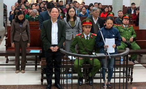Ngày mai (14/5), xét xử nguyên Phó Giám đốc sở NN&PTNT Hà Nội và đồng phạm - Ảnh 1