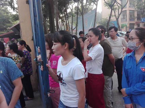 Hà Nội: 95 nghìn thí sinh bắt đầu thi vào lớp 10 - Ảnh 10