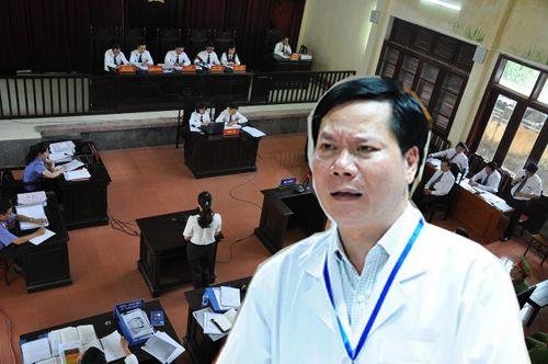 Vụ bác sĩ Lương: Ông Dương tức tốc về nước sau quyết định trả hồ sơ của tòa án - Ảnh 1