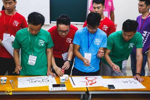PV báo ĐS&PL đại diện Việt Nam dự Tàu Thanh niên Đông Nam Á – Nhật Bản 2018 - Ảnh 4