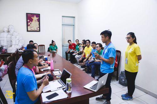 PV báo ĐS&PL đại diện Việt Nam dự Tàu Thanh niên Đông Nam Á – Nhật Bản 2018 - Ảnh 2