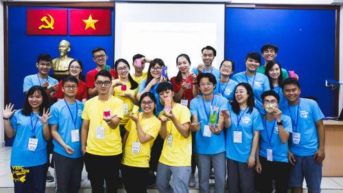 PV báo ĐS&PL đại diện Việt Nam dự Tàu Thanh niên Đông Nam Á – Nhật Bản 2018 - Ảnh 5