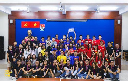 PV báo ĐS&PL đại diện Việt Nam dự Tàu Thanh niên Đông Nam Á – Nhật Bản 2018 - Ảnh 6
