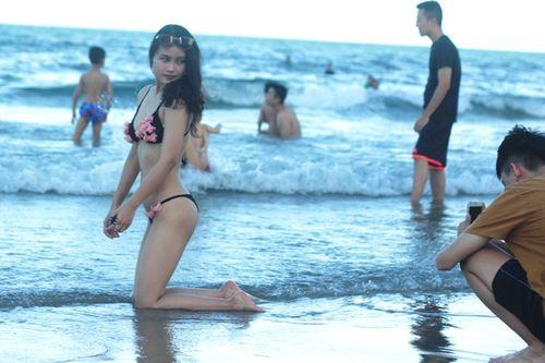 Vụ mẩn ngứa hàng loạt khi tắm biển Đà Nẵng: Tiết lộ về kết quả phân tích - Ảnh 2