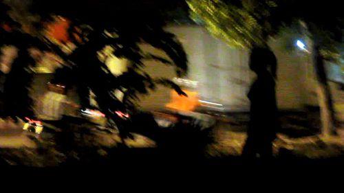"""Sập bẫy cave trải chiếu giữa """"khách sạn ngàn sao"""" ở Hà Nội - Ảnh 1"""
