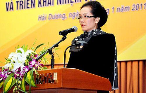 Bộ tứ đại gia quyền lực nhất Việt Nam 2013 - Ảnh 2