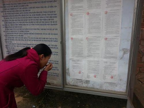 Phú Thọ tuyển viên chức sai luật: Biết sai vẫn làm - Ảnh 1