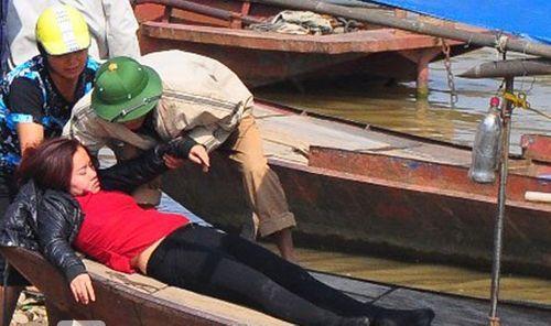 """Chân dung các nhà ngoại cảm """"lao xuống sông"""" tìm xác nạn nhân - Ảnh 3"""