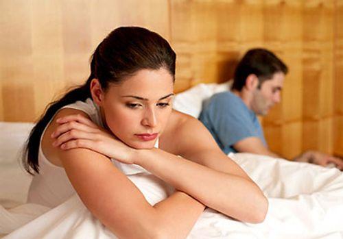 Không dám ly hôn vì khả năng kinh tế kém - Ảnh 1