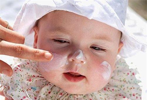 Cách trị da khô cho bé sơ sinh - Ảnh 4