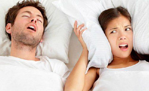 Cười nghiêng ngả với chiêu trị chồng ngủ ngáy của cô vợ 9X - Ảnh 3