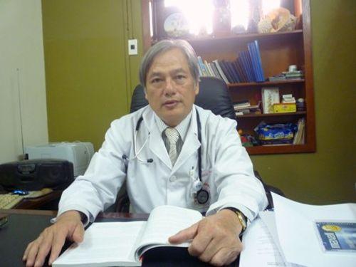 Việt kiều nhập viện vì phổi tràn ngập sán - Ảnh 2