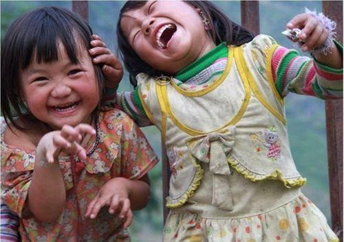 Ngày Quốc tế Hạnh phúc (20/3): Yêu thương và chia sẻ - Ảnh 1