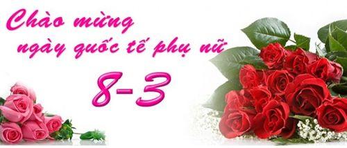 Lời chúc 8/3 ngọt ngào ý nghĩa dành tặng mẹ, vợ, người yêu và cô giáo  - Ảnh 1
