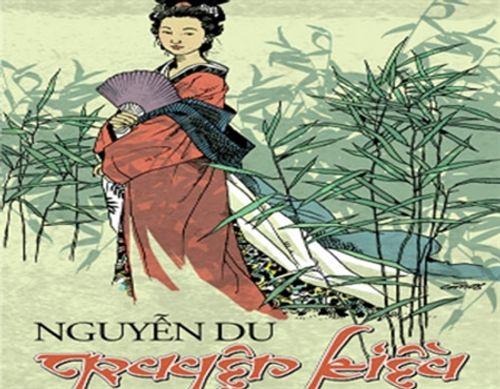 Truyện Kiều (Đoạn trường tân thanh) - Nguyễn Du