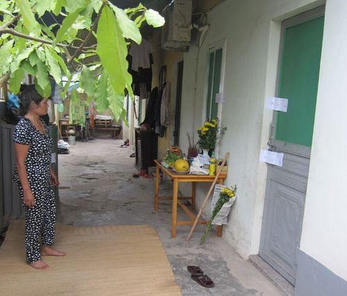 Cuộc tình đũa lệch ở Quảng Ninh và cái kết bi kịch được báo trước - Ảnh 1