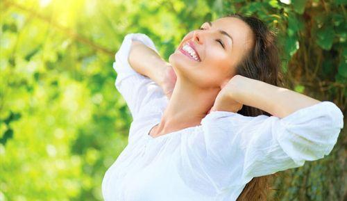 8 thói quen đơn giản gìn giữ nét thanh xuân - Ảnh 1