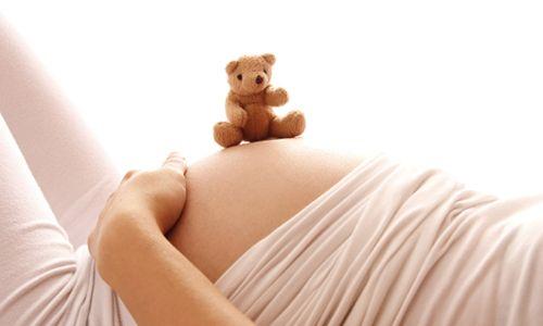 7 điều cấm kỵ khi mang thai - Ảnh 1