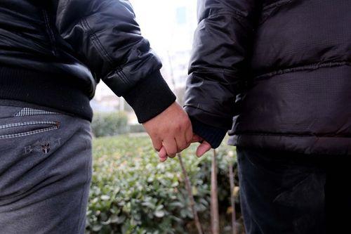 Khám phá cuộc sống bí mật của cặp đôi đồng tính ở Trung Quốc - Ảnh 5