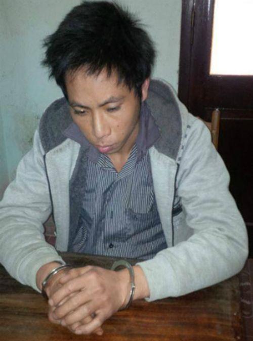 Bắt vụ vận chuyển heroin lớn nhất ở Thanh Hóa - Ảnh 1