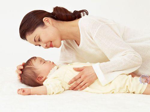 Chương trình làm mẹ tập 30: Chăm sóc trẻ bị ốm tại nhà - Ảnh 1