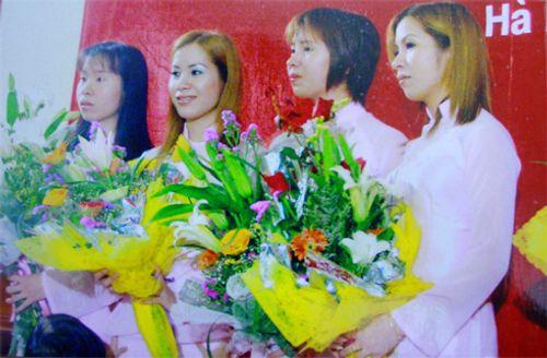 Những ca sinh tư hiếm gặp ở Việt Nam - Ảnh 3