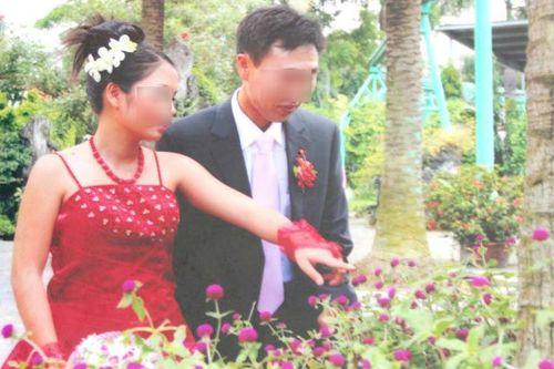 Phận đời hẩm hiu của những cô dâu Việt làm dâu xứ Hàn  - Ảnh 2